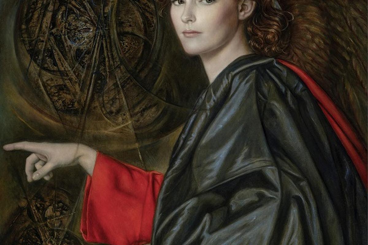 Ulisse Sartini. La virtù della bellezza. Omaggio a Leonardo