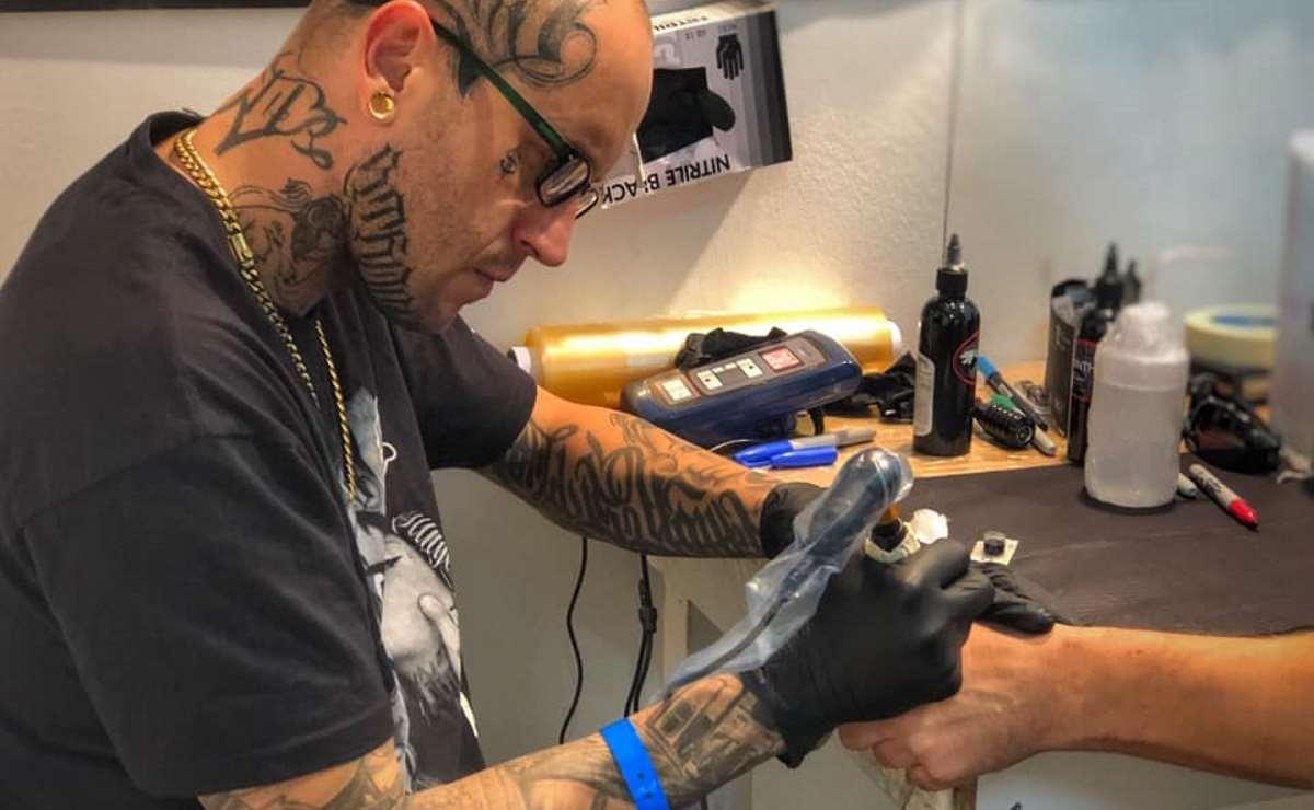 Il tour lungo lo stivale di Italia Tattoo Convention fa tappa al Modigliani Forum di Livorno