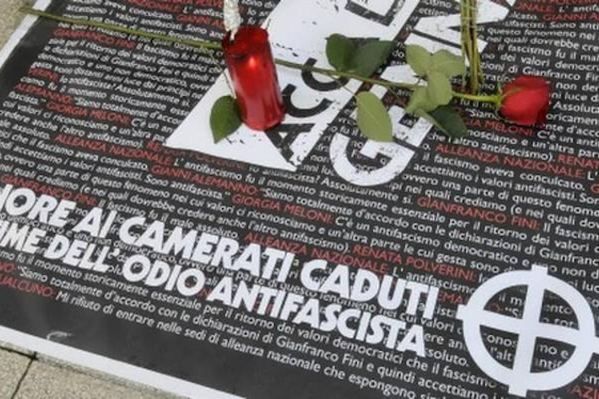 Roma, al Verano aggressione fascista a due giornalisti de L'Espresso