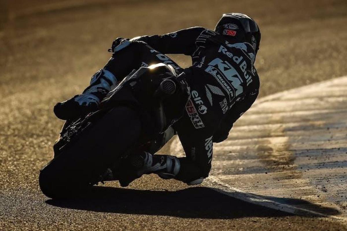 Le date di presentazione dei team del motomondiale 2019