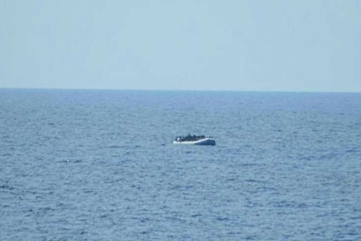 La denuncia di Mediterranean Hope: altri 95 migranti dispersi nel Mediterraneo