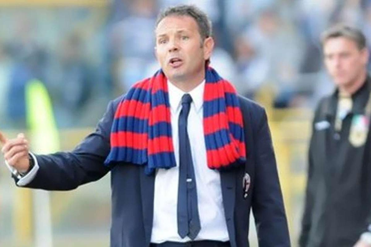 Il Bologna del dopo Inzaghi si affida a Mihajlovic