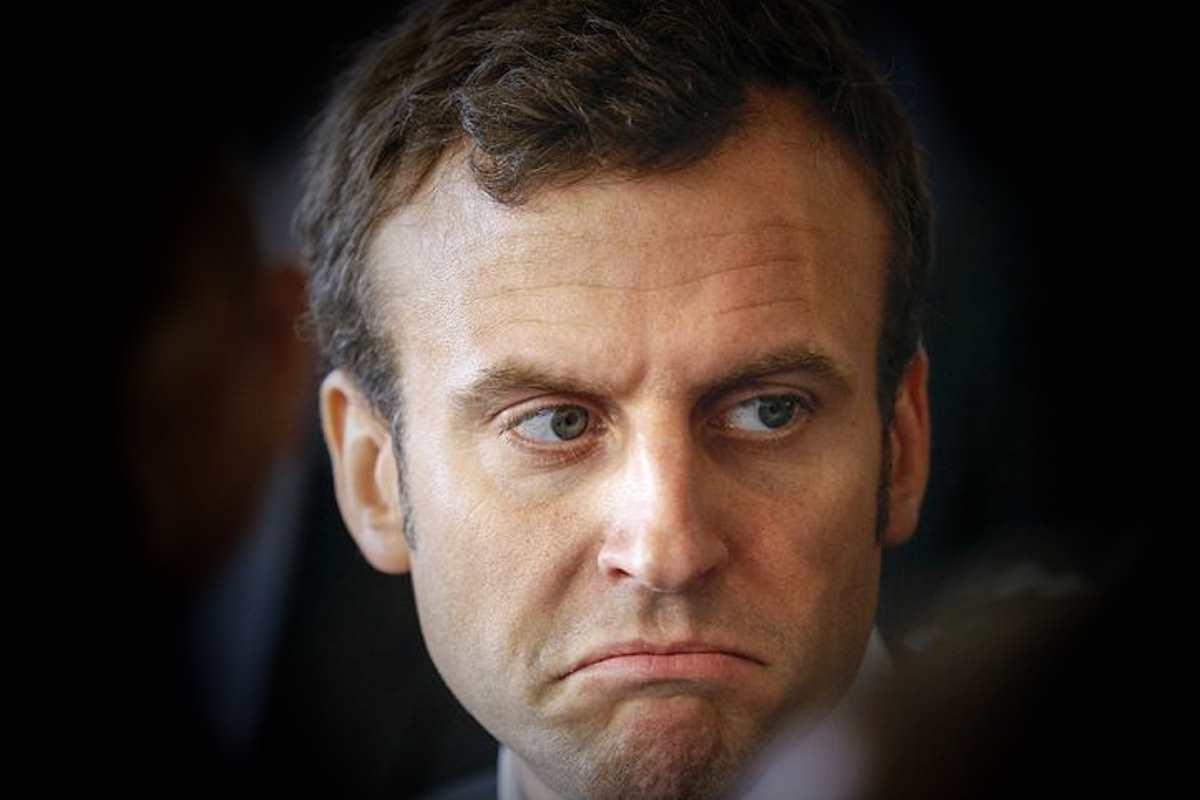 Il cambiamento ha scelto la Francia come nemico per farsi propaganda alle elezioni europee, ma...