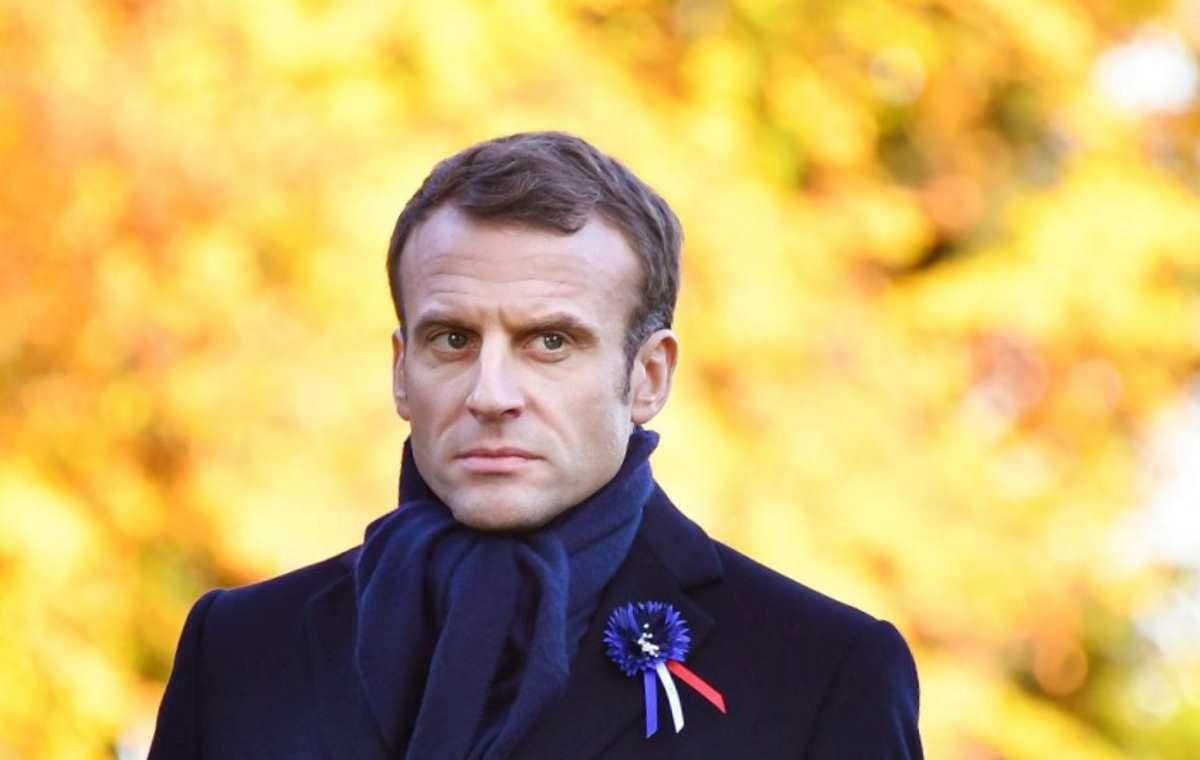 Ira Macron contro l'Italia, la Francia richiama il proprio ambasciatore