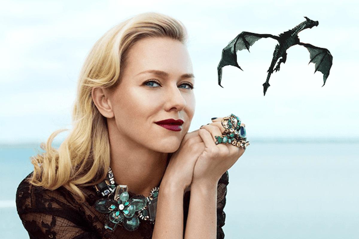 The Long Night: svelata la trama del prequel di Game of Thrones?