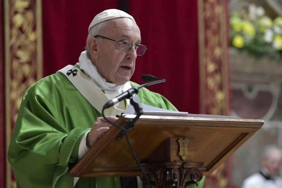 Le parole del Papa a conclusione dell'incontro per La Protezione dei Minori nella Chiesa