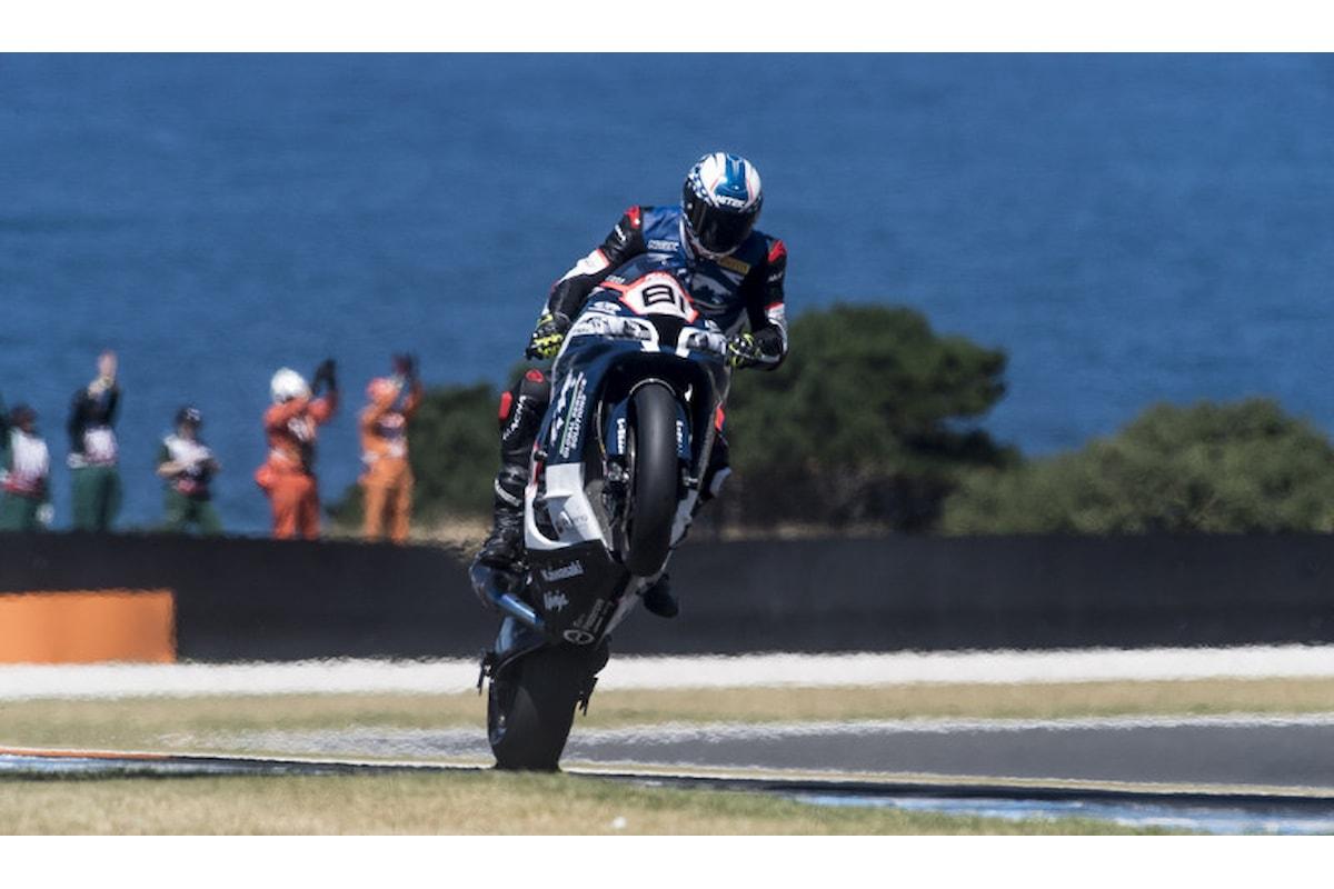 #GlobalServiceSolutions: Team Pedercini Racing dati positivi al termine del primo round 2019