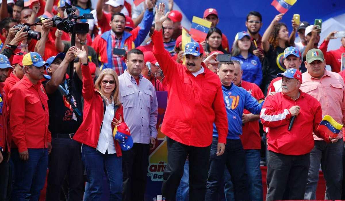 Sempre più confusa la situazione in Venezuela, tra aiuti umanitari, nuove elezioni e invio di truppe... dagli Usa
