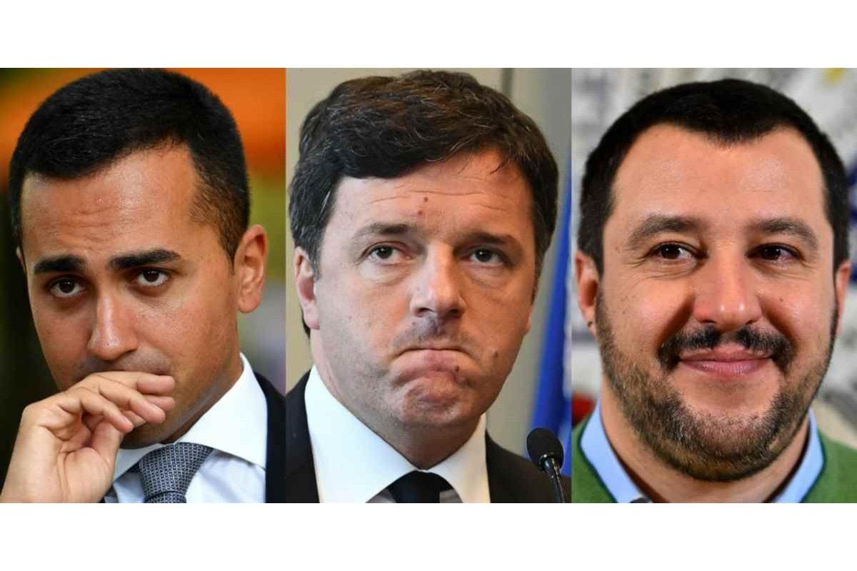Più che l'Italia del cambiamento, questa è l'Italia della confusione