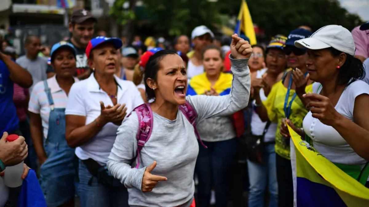 Venezuela, inutile l'ennesima prova di forza di Guaidó per scalzare Maduro