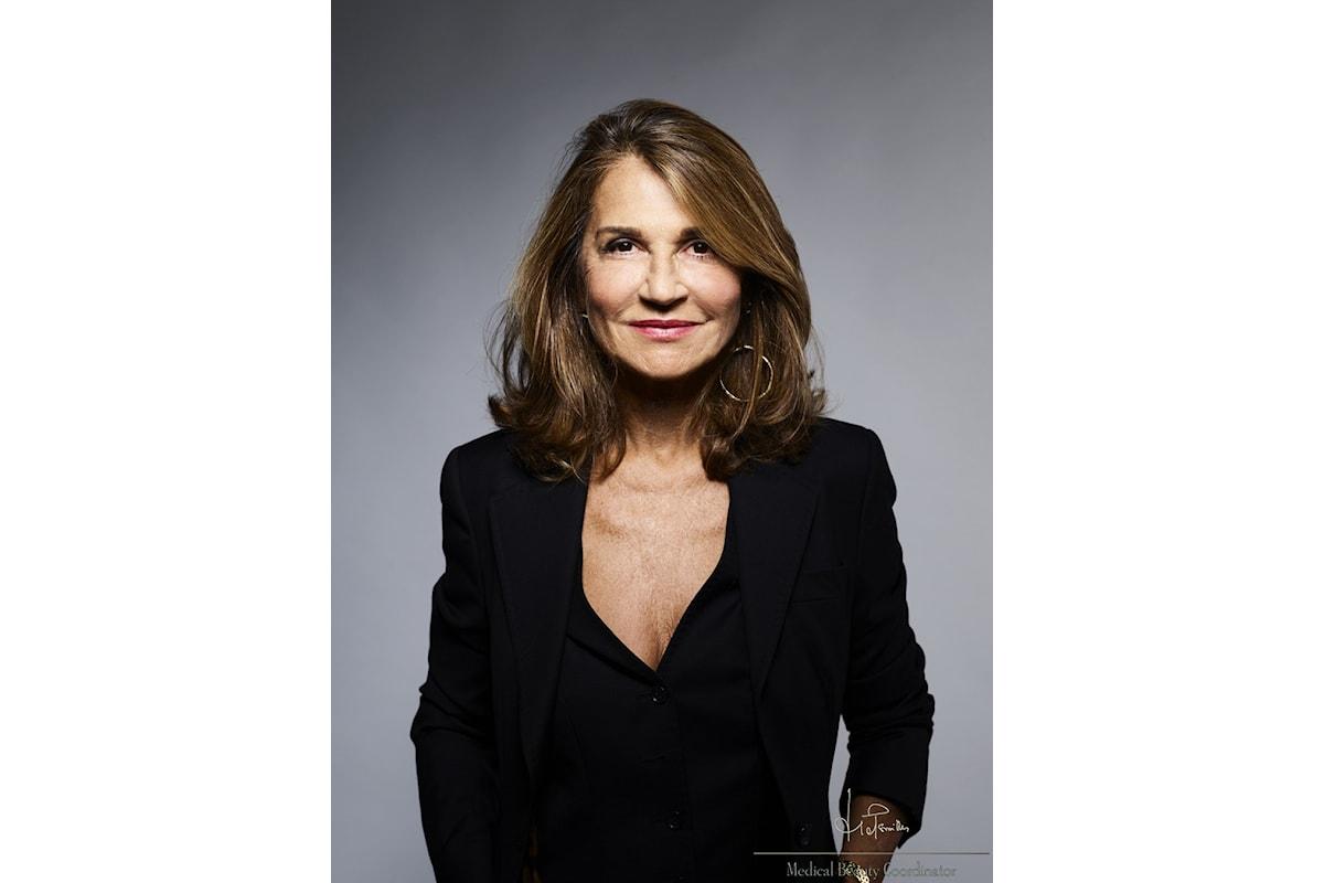 Dall'intuizione della Dott.ssa Lia Pappagallo Smiller nasce una nuova figura professionale: la Medical Beauty Coordinator