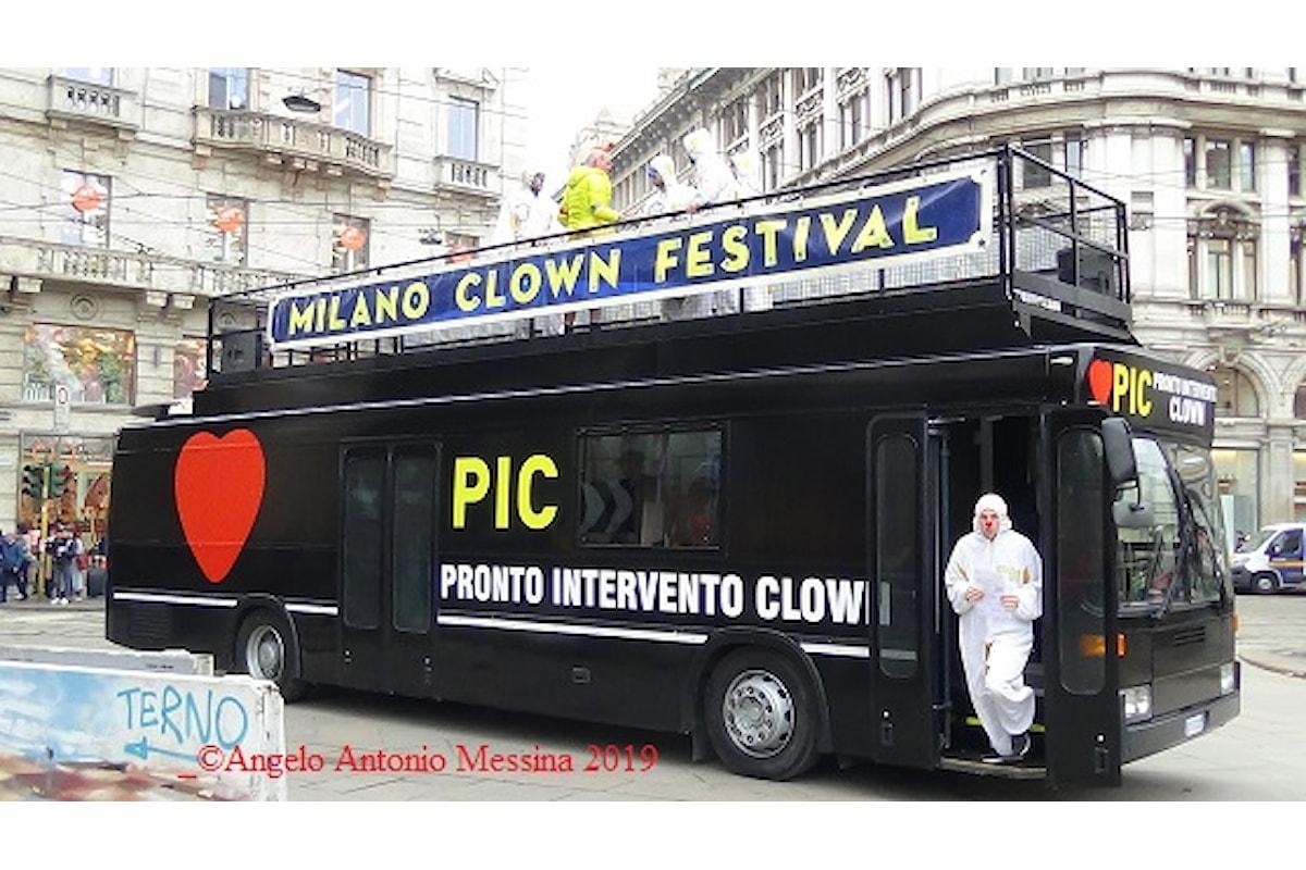 Milano Clown Festival, XIV edizione
