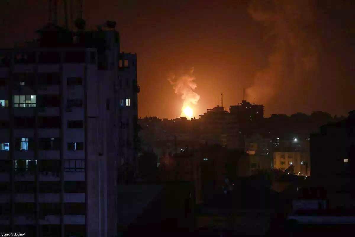 Calma a Gaza, ma per Israele il cessate il fuoco non è ancora in vigore