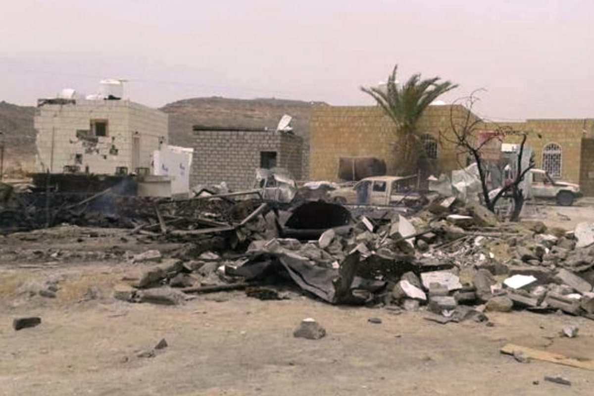 Save the Children: sale a cinque il numero dei bambini vittime del bombardamento all'ospedale di Kitaf in Yemen