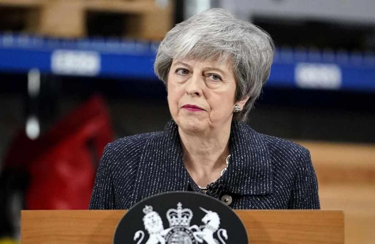 Il 12 marzo il nuovo voto del Parlamento britannico sulla Brexit