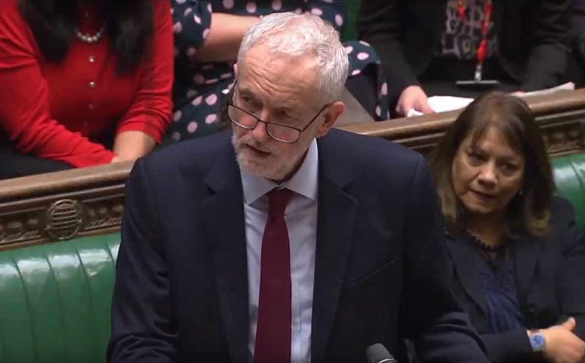 Brexit, il Parlamento ha deciso per il rinvio con 412 voti a favore