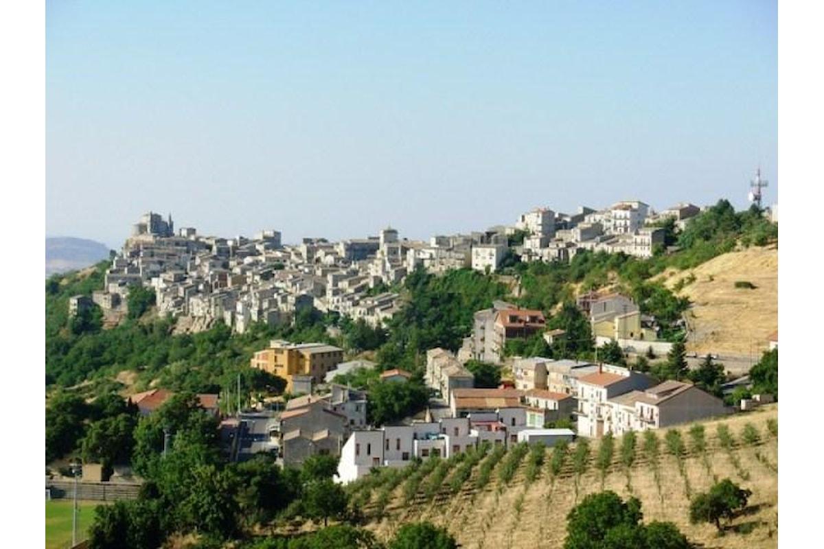 Il Giro di Sicilia passa dal Borgo più bello d'Italia. Il transito da Petralia Soprana è previsto per giovedì 4 aprile