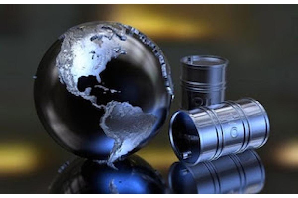 Finanza, la corsa del petrolio non accenna a frenare