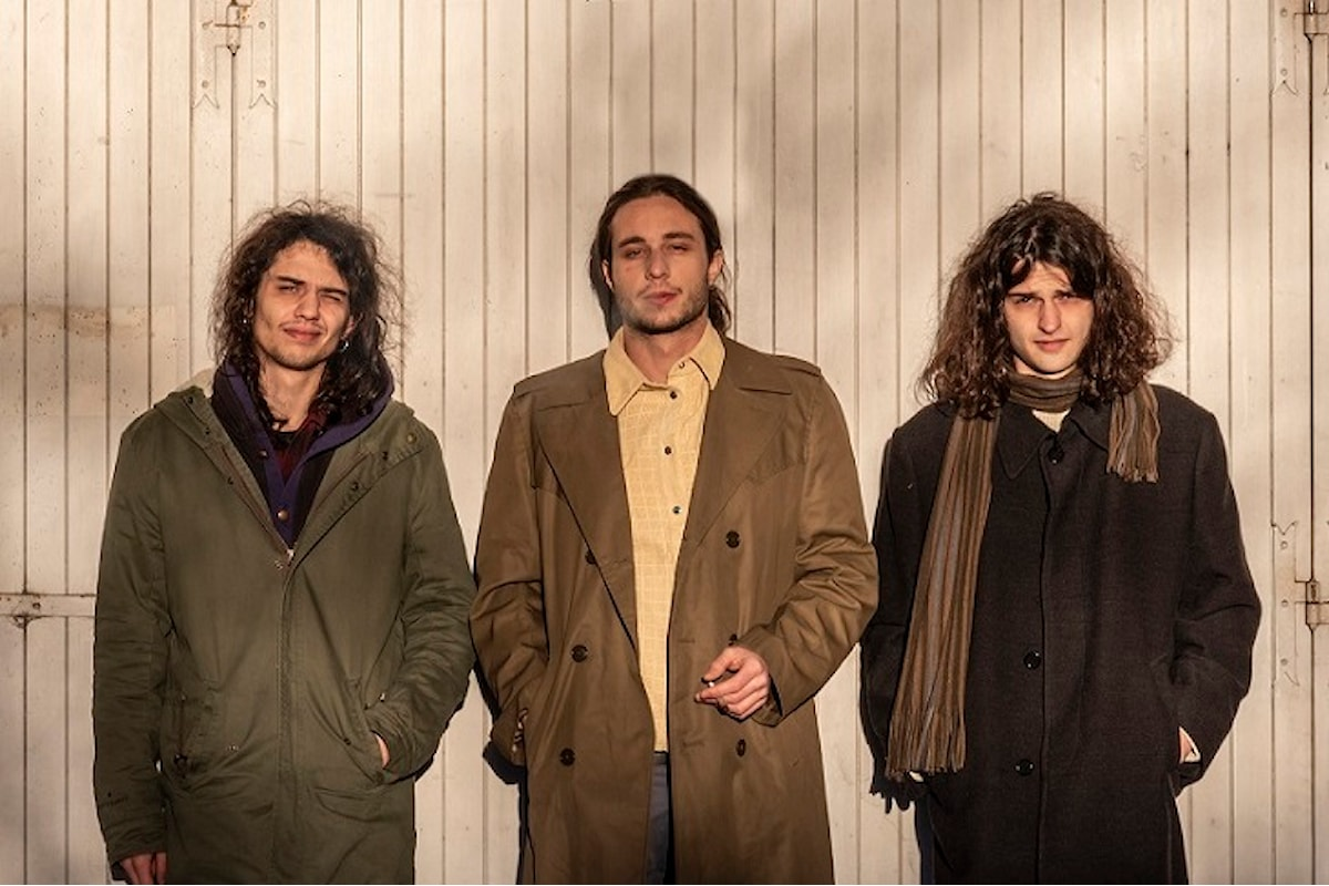 Un video volutamente amatoriale per il trio indie Manuel Pistacchio