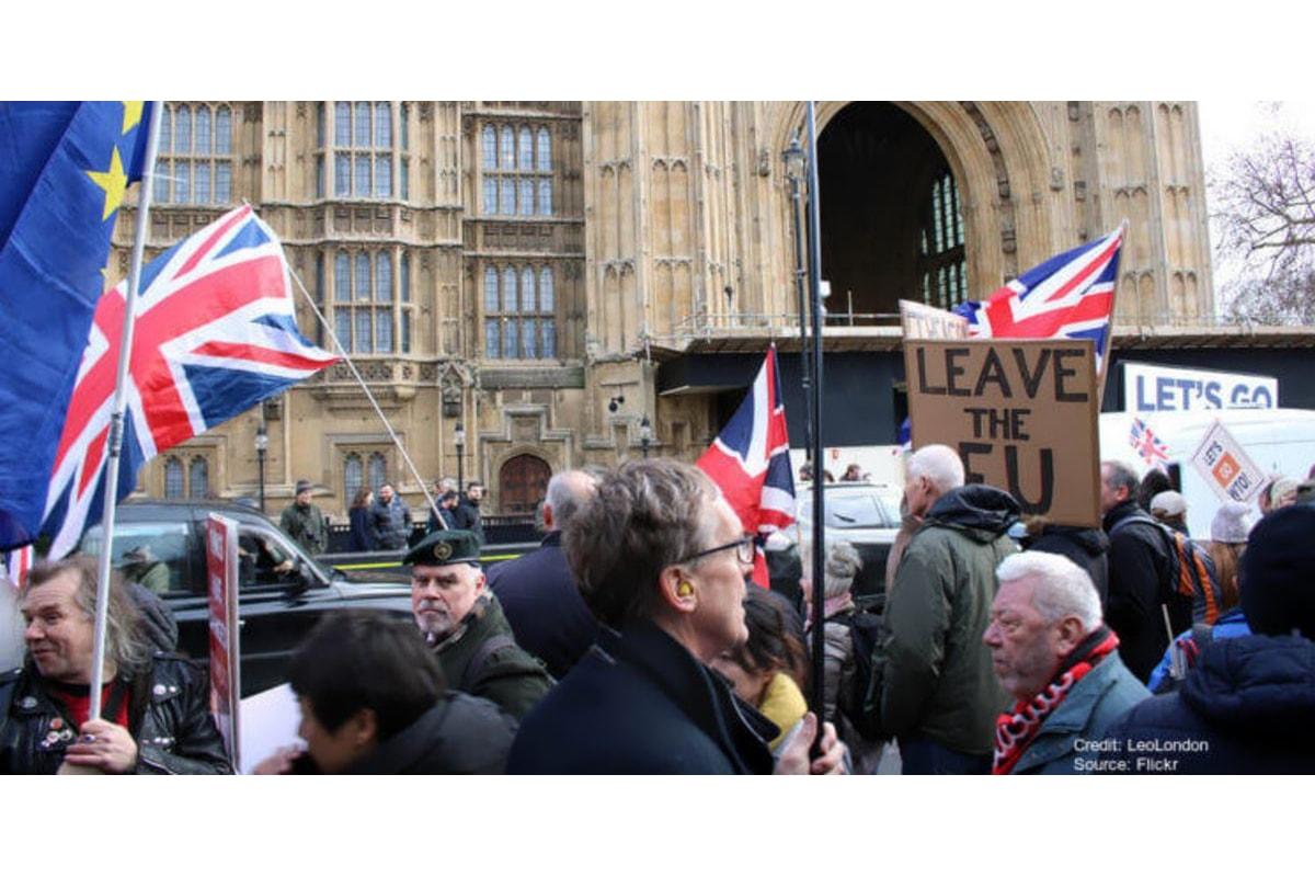 Brexit, un'uscita senza accordo è sempre più probabile