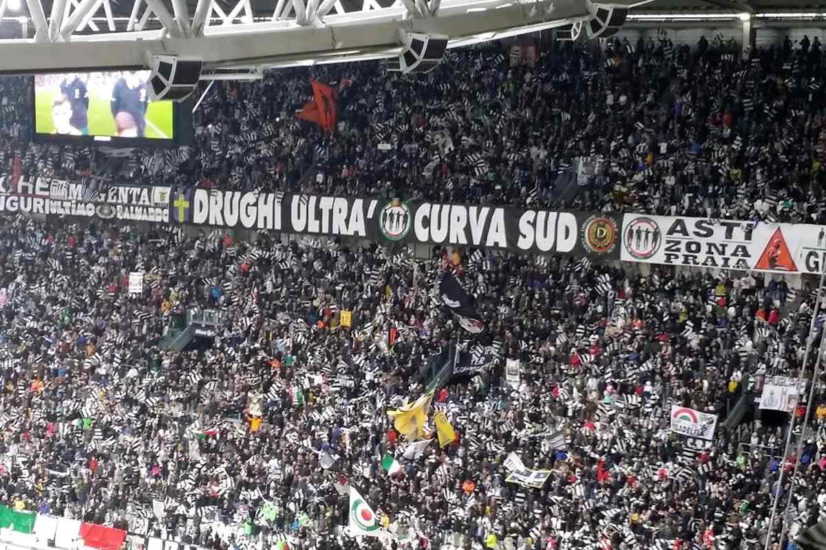 8° scudetto consecutivo: la Juventus fa quello che vuole...
