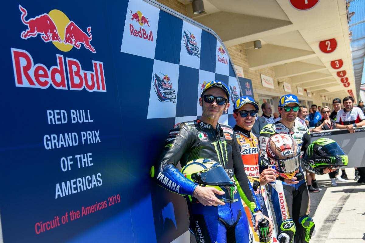 MotoGP, la pole del GP delle Americhe 2019 va ancora a Marquez