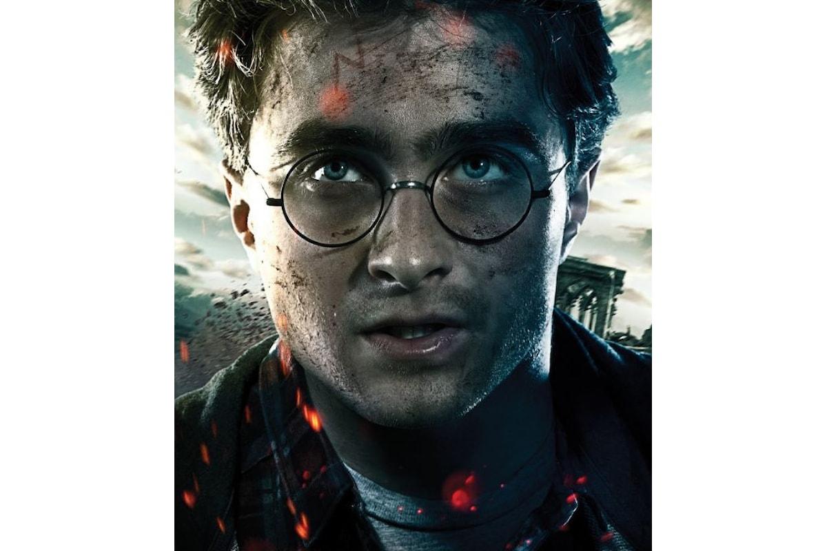Il GDR di Harry Potter è su Rolenet