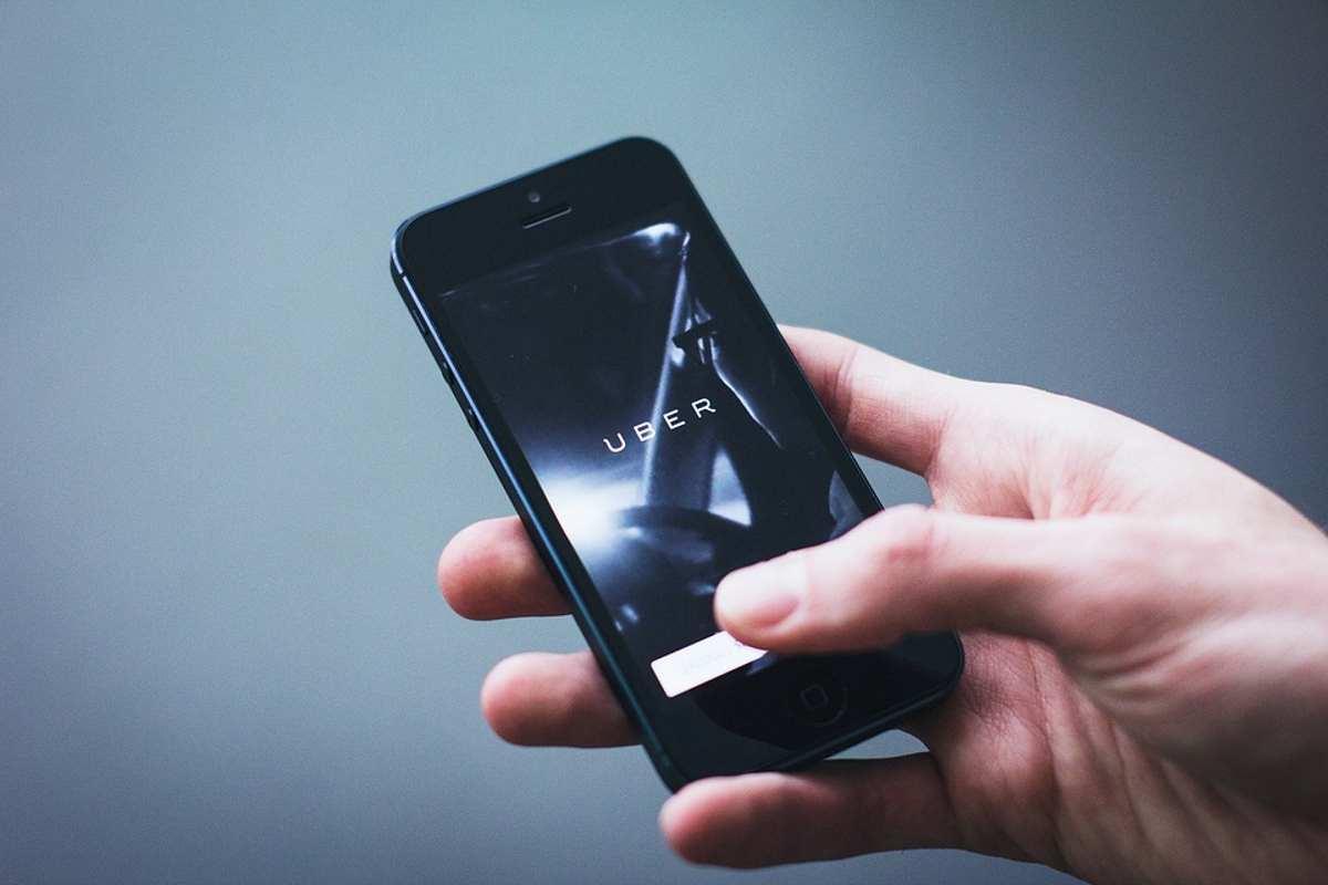 Uber deposita alla Sec la documentazione per l'ingresso in borsa