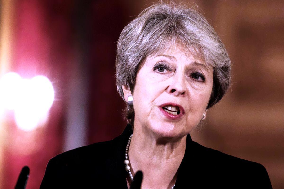La May chiederà un nuovo rinvio per la Brexit, ma non oltre il 22 maggio