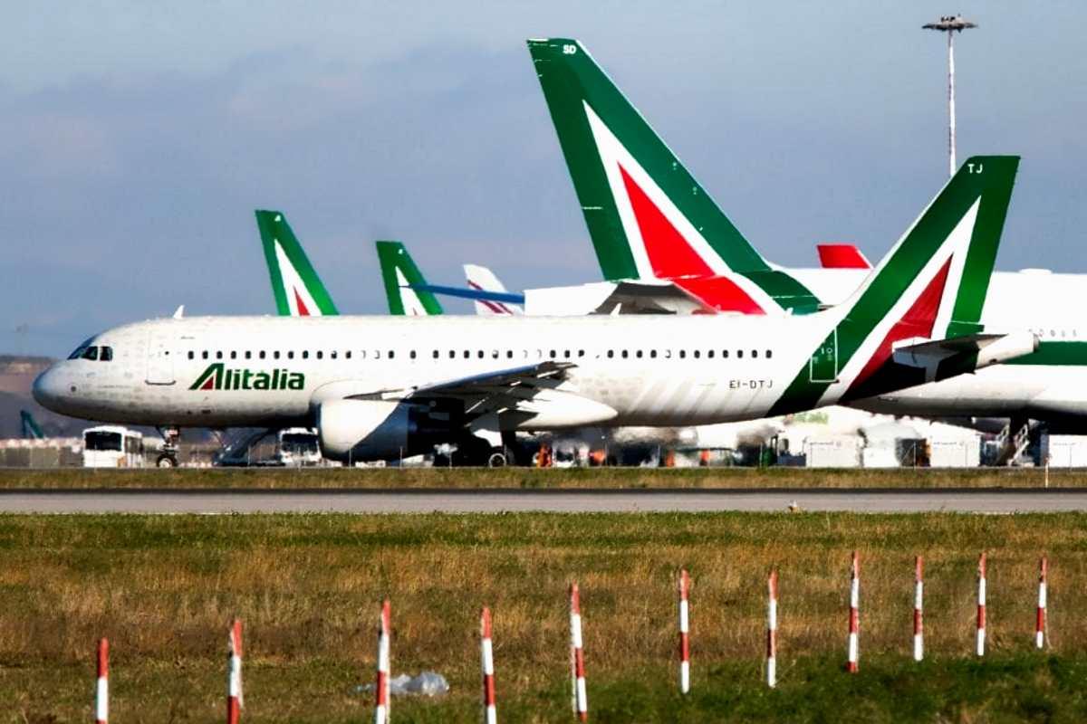 Alitalia: Di Maio vuole nella nuova società Riccardo Toto, esperto in fallimenti di compagnie aeree