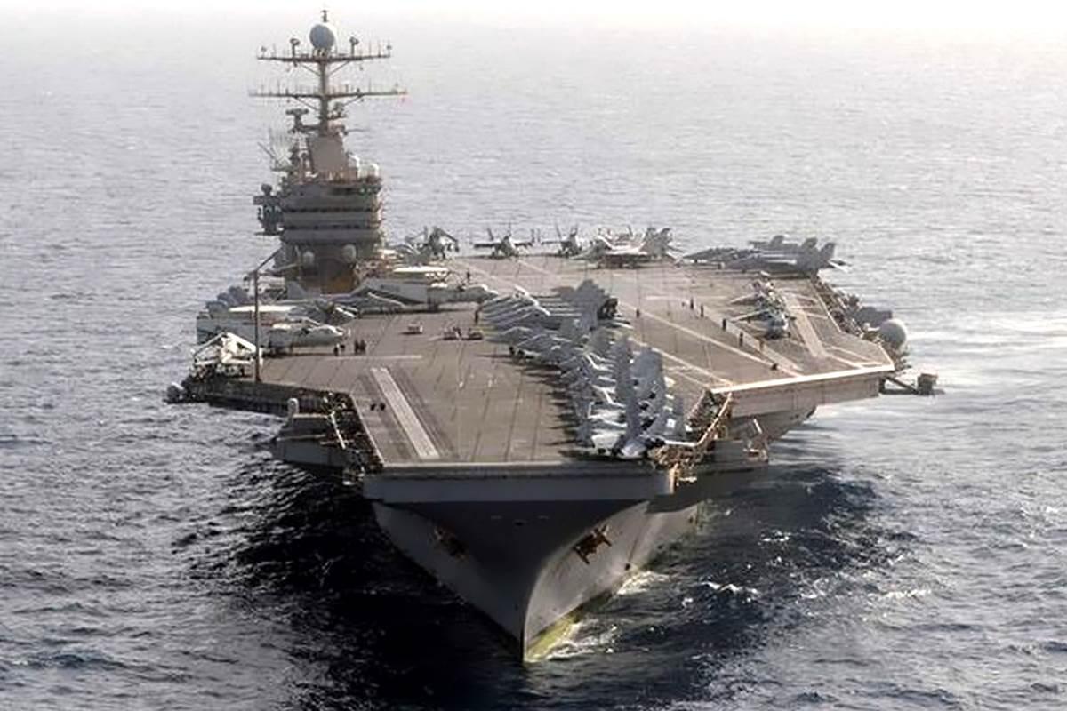 Adesso Trump minaccia anche di attaccare l'Iran