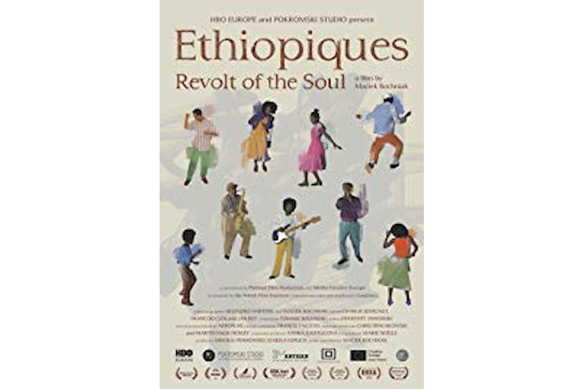 """Ethiopiques: Revolt of the Soul"" al Biografilm Festival"