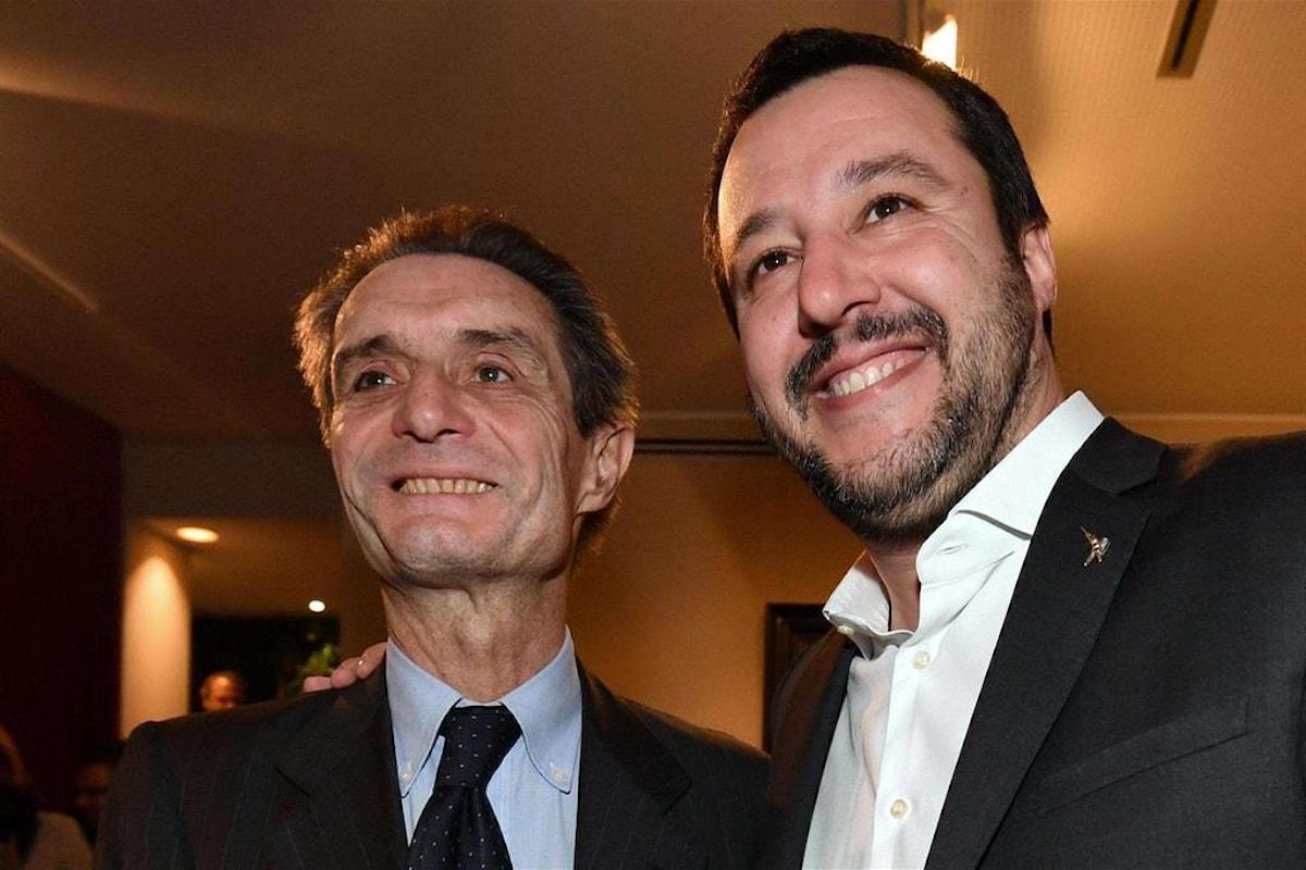 Tangenti a Milano. Attilio Fontana indagato per abuso d'ufficio, non più parte lesa