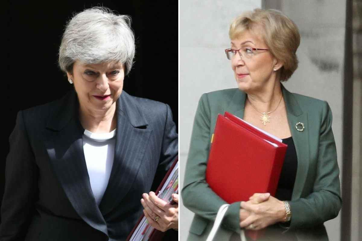 Per la stampa britannica la May si dimetterà il prossimo venerdì