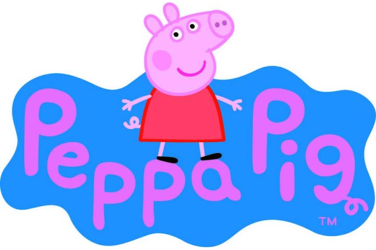 Peppa Pig e la petizione pro LGBTI