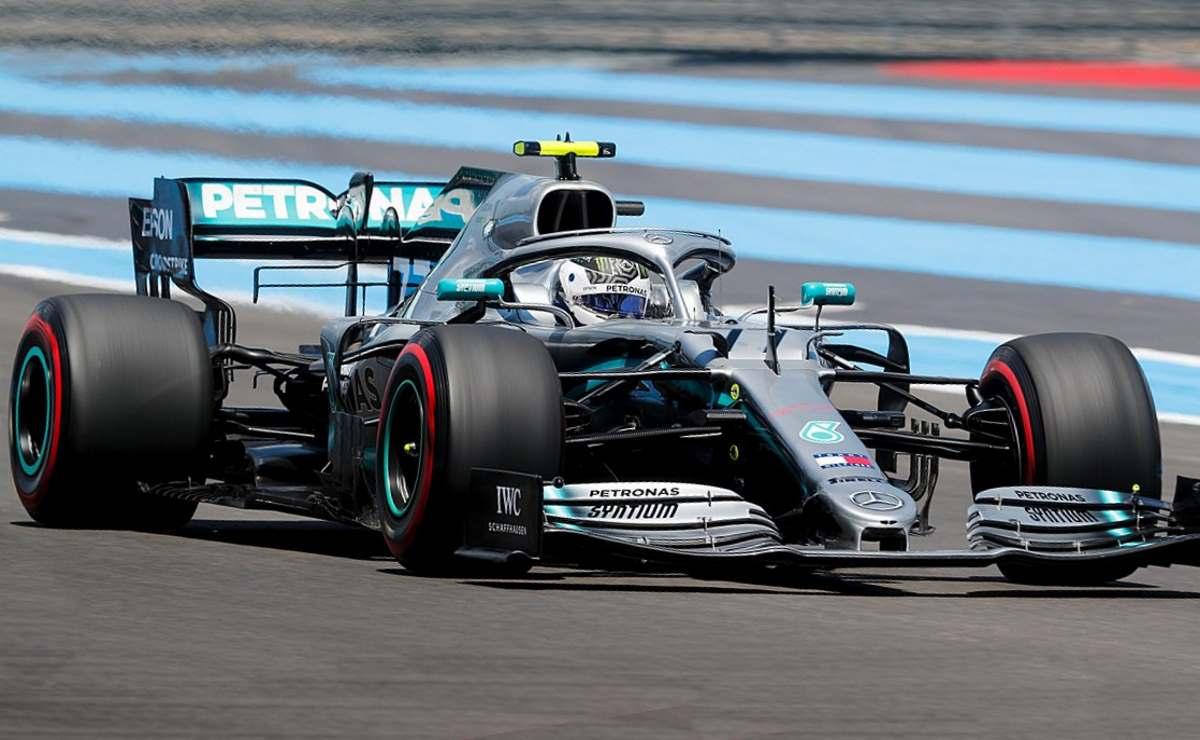Formula 1: a Le Castellet Hamilton è il più veloce anche nelle qualifiche, a lui la pole del GP di Francia 2019
