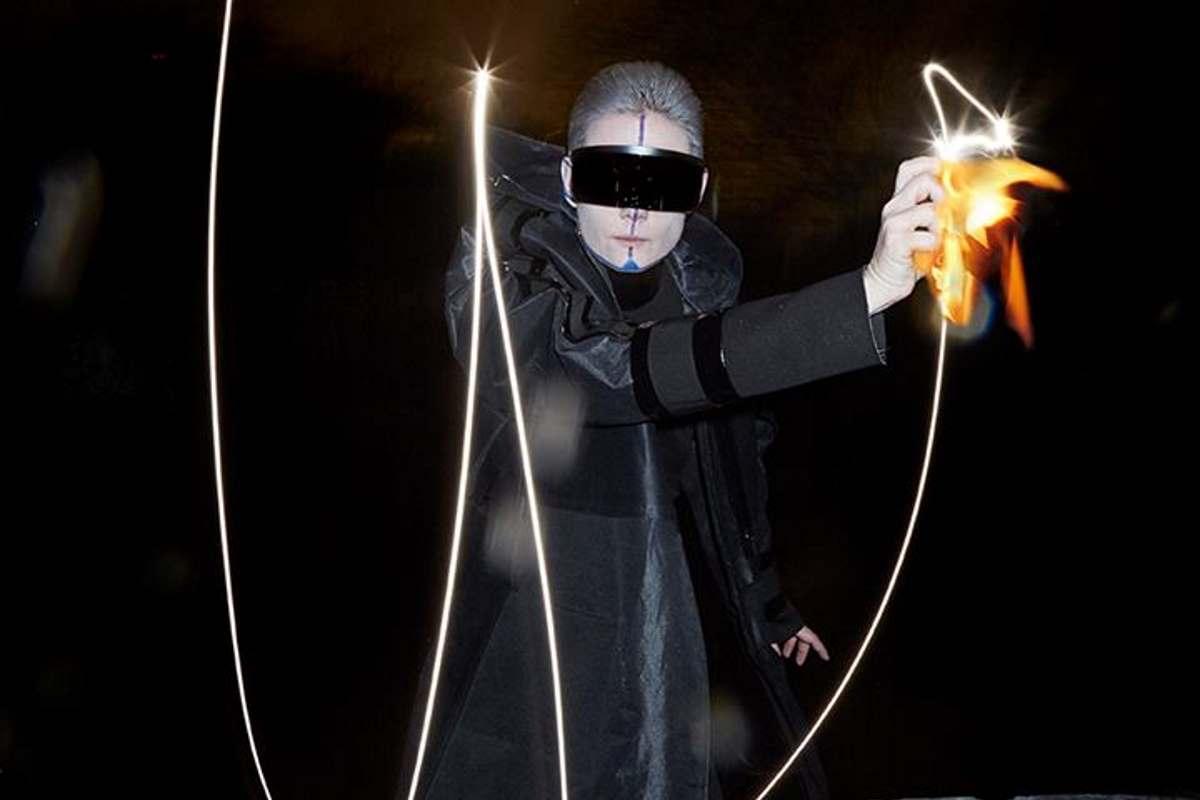 MOUTH WATER il viaggiatore virtuale che attraversa il tempo sbarca sulla terra col secondo video del suo progetto musicale