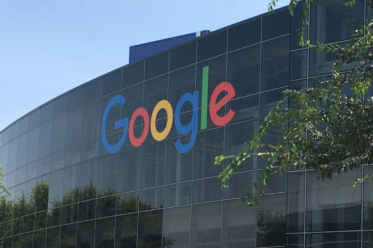 Il Dipartimento di Giustizia Usa ha avviato un'inchiesta su Google per violazione delle norme antitrust