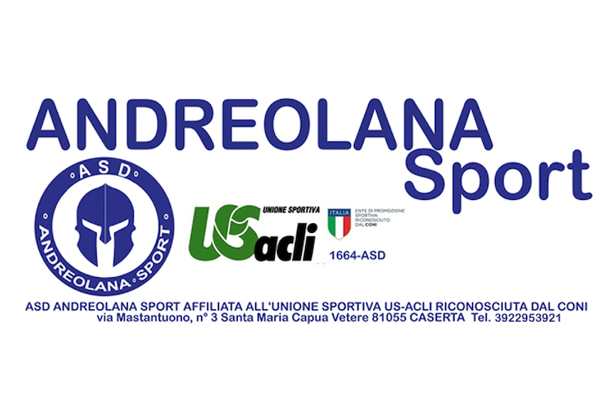 A.S.D. ANDREOLANA SPORT