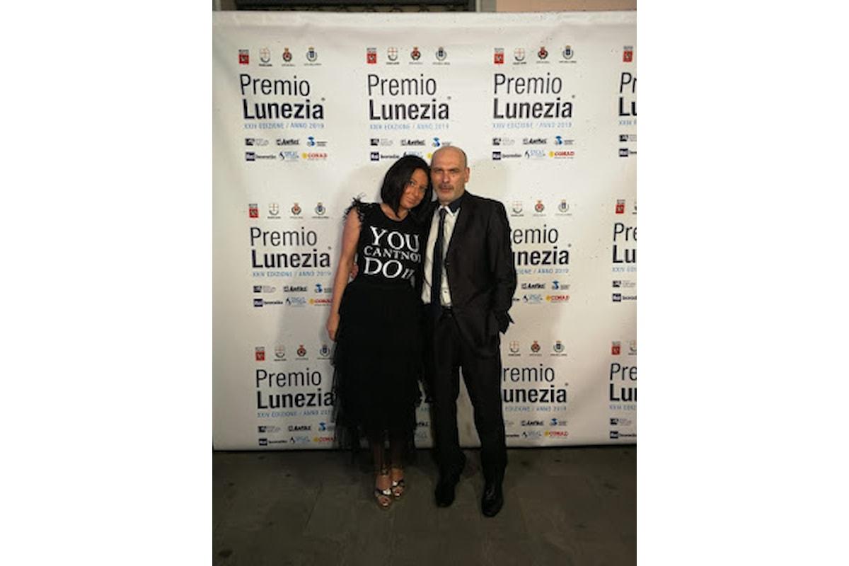 Il Red Carpet del Premio Lunezia 2019 ad Aulla