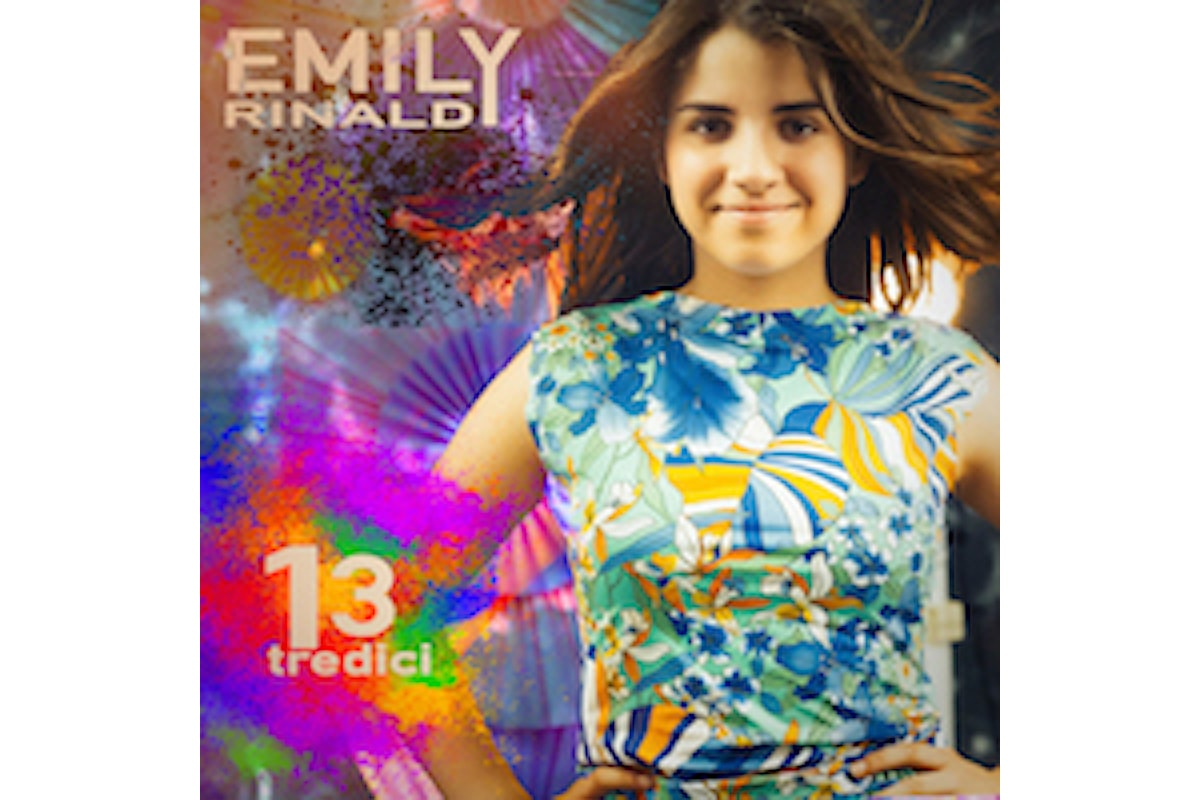 "Emily Rinaldi, ""Polvere"""