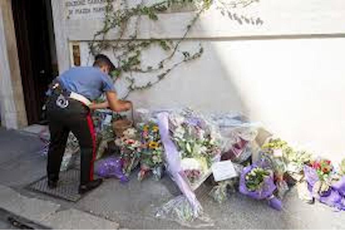 Carabiniere scrive alla prof. Sono orgoglioso di essere un Carabiniere, si scusi e vada ai funerali di Mario