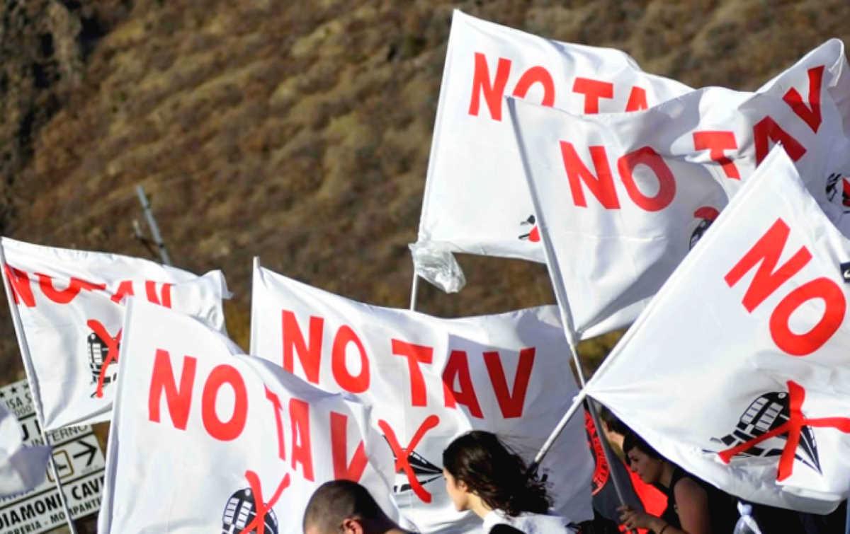 Movimento Notav ai 5 Stelle: Non c'erano e non ci sono governi amici, l'abbiamo sempre saputo!
