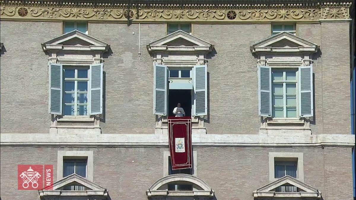 Papa Francesco: il prossimo è chiunque si trovi in stato di necessità
