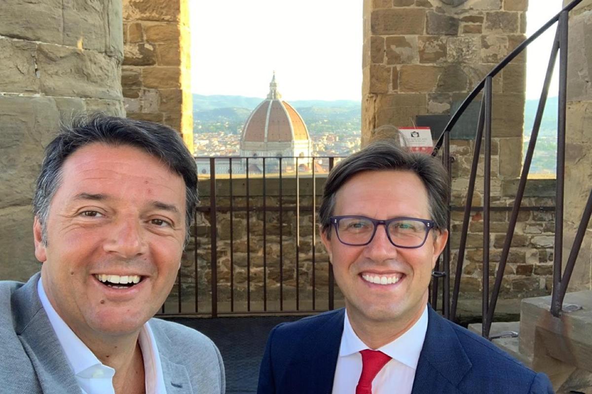 Renzi e Grillo alleati? Zingaretti smentisce, ma Salvini potrebbe essersi fregato con le proprie mani