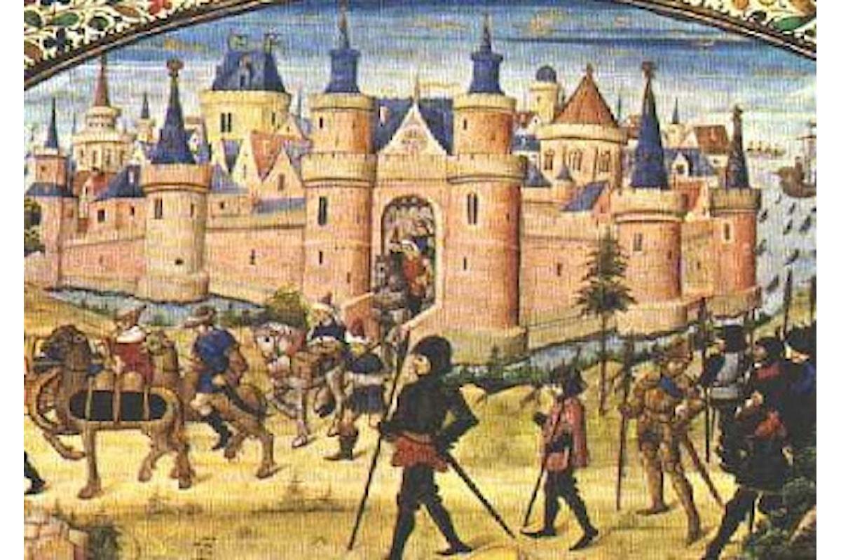 Varapodio, il paese calabrese, rivivrà il Medioevo