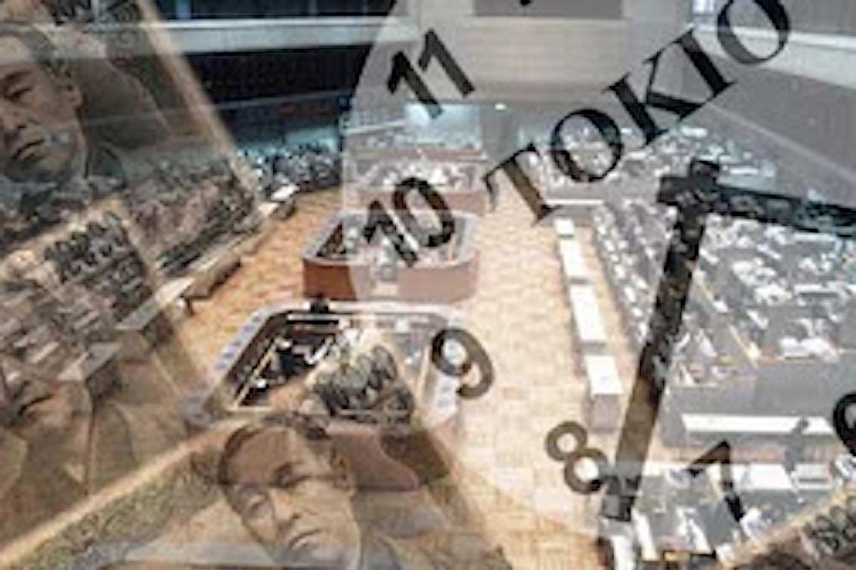 Tassi di interesse: le banche di Giappone, Svizzera e Regno Unito restano ferme