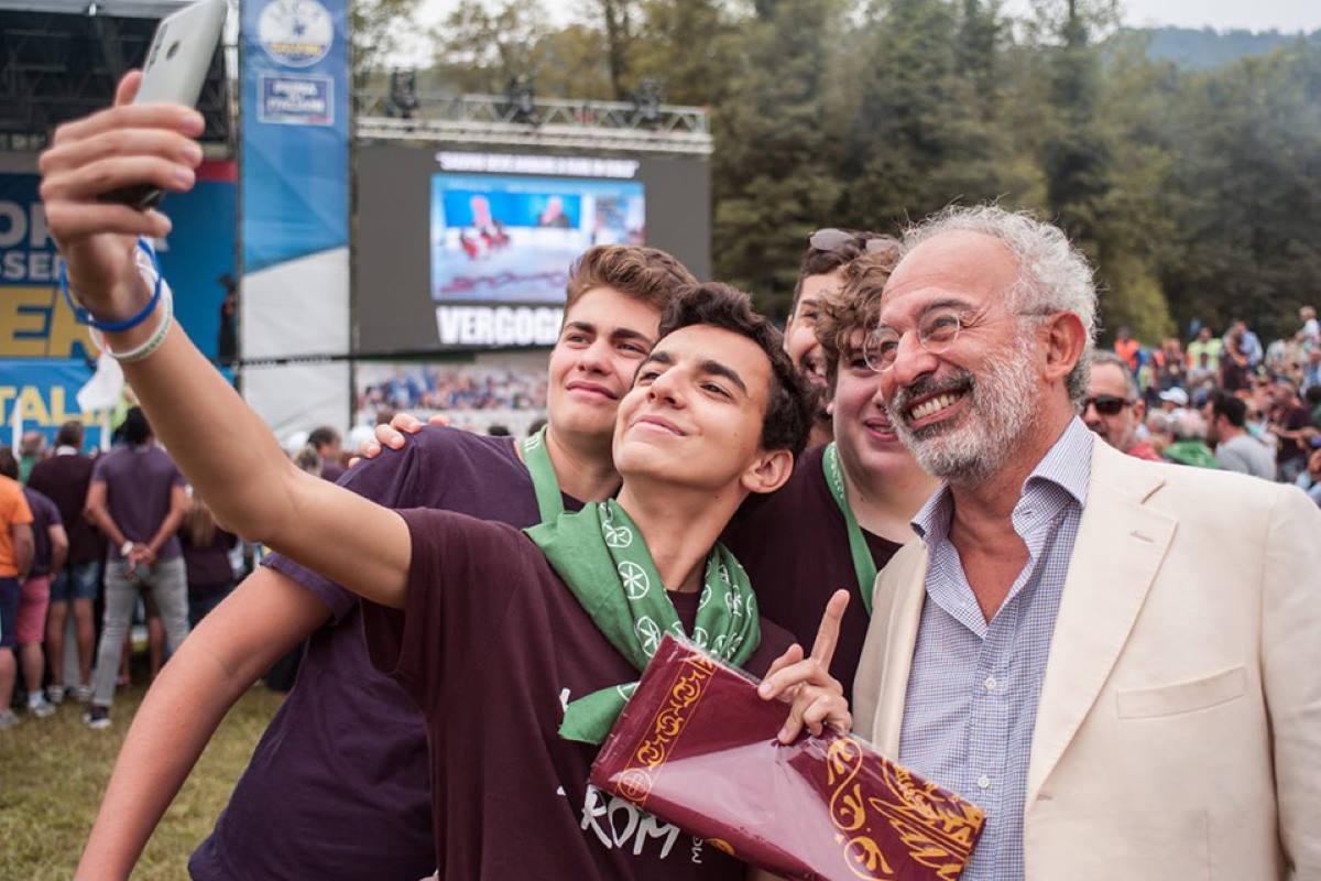 Pontida: le mancate scuse di Salvini