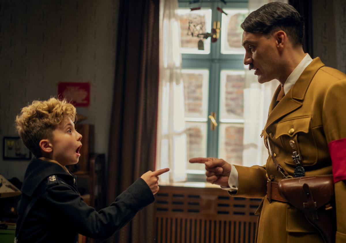 Toronto International Film Festival 2019, vince Jojo Rabbit la discussa pellicola sul regime nazista