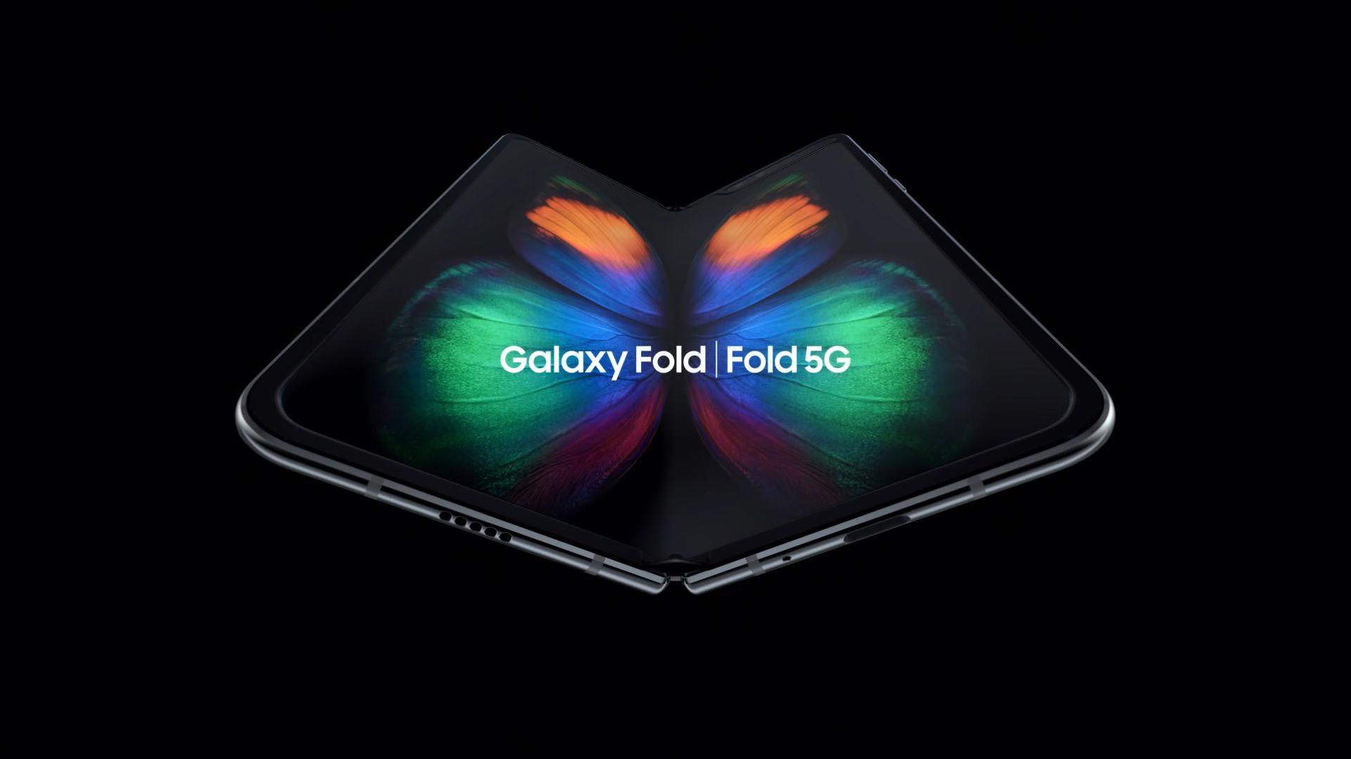 Finalmente, il Samsung Galaxy Fold sarà disponibile in Corea e poi in Europa. Ma...